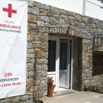 Traumacare Orthopedics Mykonos